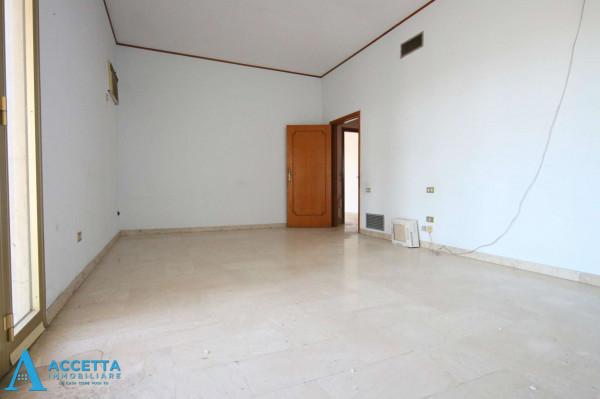 Appartamento in vendita a Taranto, Tre Carrare - Battisti, 95 mq - Foto 12