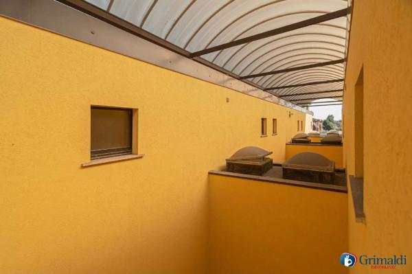Villetta a schiera in vendita a Lainate, 230 mq - Foto 4
