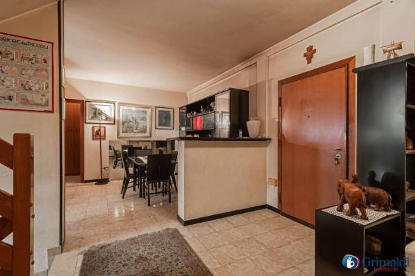 Villetta a schiera in vendita a Lainate, 230 mq - Foto 21