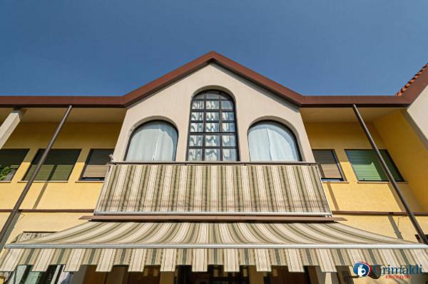 Villetta a schiera in vendita a Lainate, 230 mq - Foto 28
