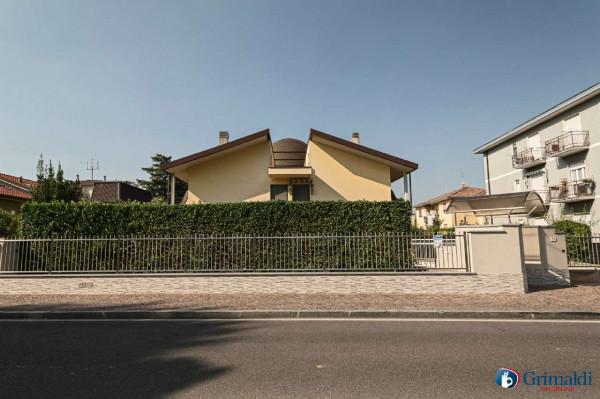 Villetta a schiera in vendita a Lainate, 230 mq - Foto 29