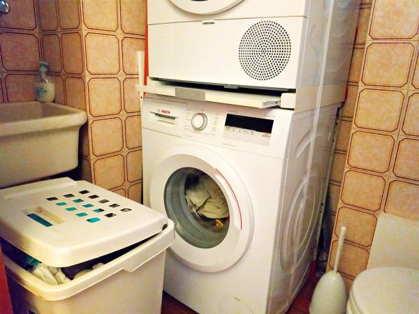 Appartamento in vendita a Città di Castello, La Tina, 100 mq - Foto 2