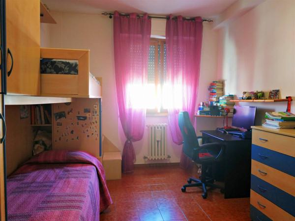 Appartamento in vendita a Città di Castello, La Tina, 100 mq - Foto 13