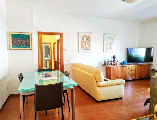 Appartamento in vendita a Città di Castello, La Tina, 100 mq - Foto 19