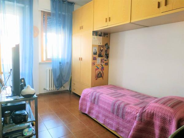 Appartamento in vendita a Città di Castello, La Tina, 100 mq - Foto 5