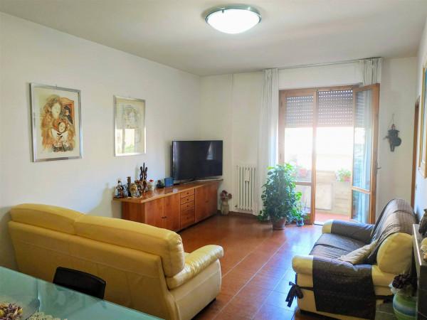 Appartamento in vendita a Città di Castello, La Tina, 100 mq - Foto 22