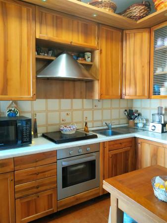 Appartamento in vendita a Città di Castello, La Tina, 100 mq - Foto 15