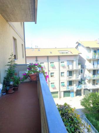 Appartamento in vendita a Città di Castello, La Tina, 100 mq