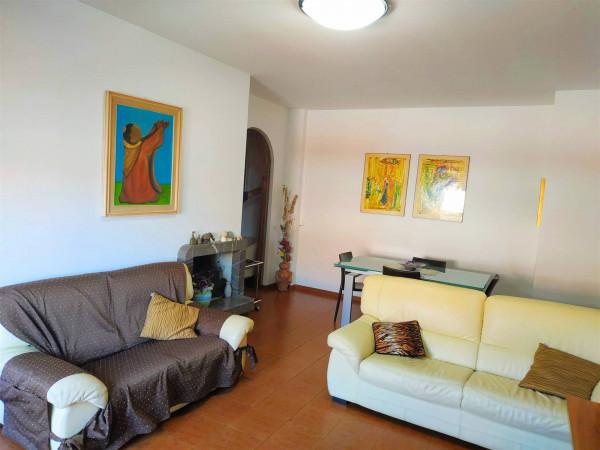 Appartamento in vendita a Città di Castello, La Tina, 100 mq - Foto 18