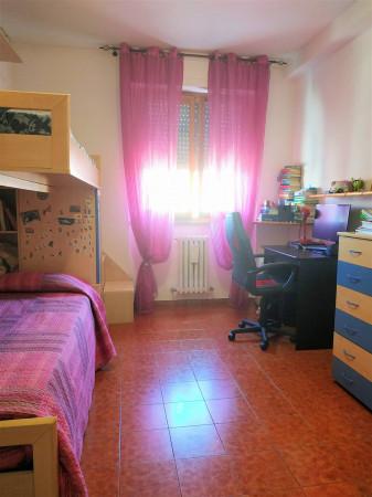 Appartamento in vendita a Città di Castello, La Tina, 100 mq - Foto 12