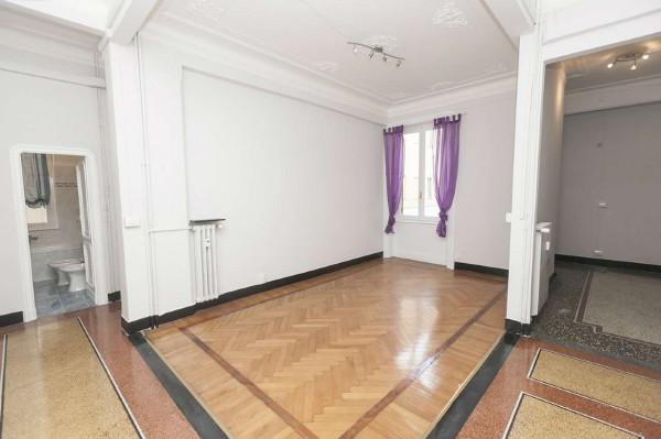 Appartamento in affitto a Genova, 120 mq