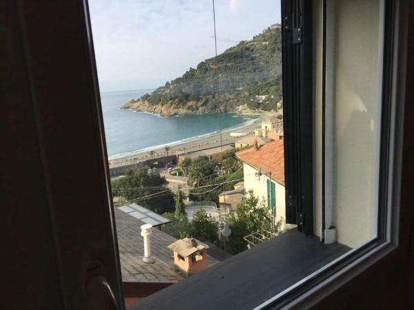 Appartamento in vendita a Bonassola, Fornello, Arredato, con giardino, 55 mq - Foto 10