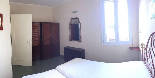 Appartamento in vendita a Bonassola, Fornello, Arredato, con giardino, 55 mq - Foto 12