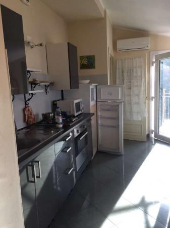Appartamento in vendita a Bonassola, Fornello, Arredato, con giardino, 55 mq - Foto 2