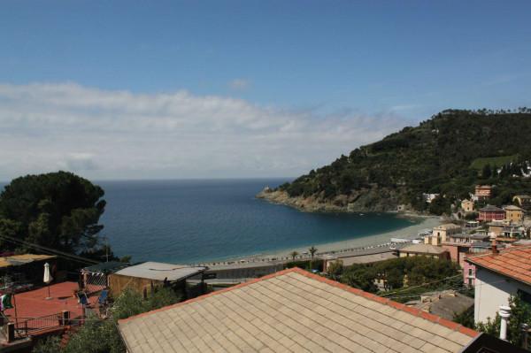 Appartamento in vendita a Bonassola, Fornello, Arredato, con giardino, 55 mq - Foto 16