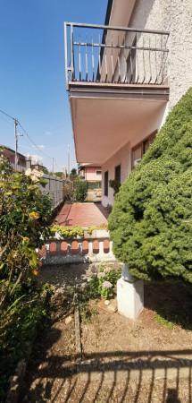 Villa in vendita a Agnadello, Centro, Con giardino, 271 mq - Foto 7
