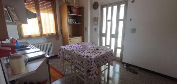 Villa in vendita a Agnadello, Centro, Con giardino, 271 mq - Foto 18