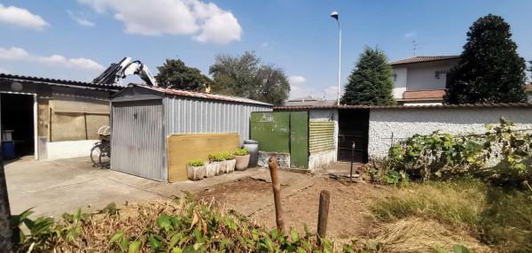 Villa in vendita a Agnadello, Centro, Con giardino, 271 mq - Foto 11