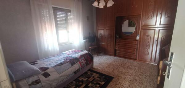 Villa in vendita a Agnadello, Centro, Con giardino, 271 mq - Foto 39