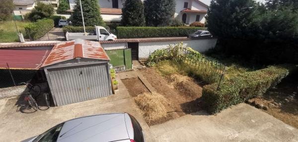 Villa in vendita a Agnadello, Centro, Con giardino, 271 mq - Foto 14