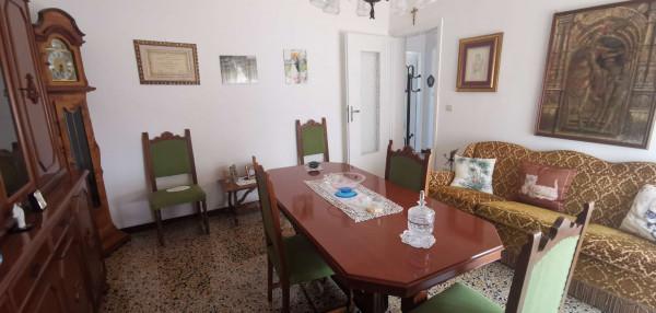Villa in vendita a Agnadello, Centro, Con giardino, 271 mq - Foto 27
