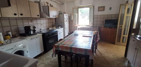 Villa in vendita a Agnadello, Centro, Con giardino, 271 mq - Foto 4