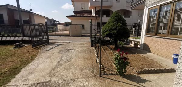 Villa in vendita a Agnadello, Centro, Con giardino, 271 mq - Foto 8
