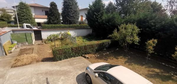 Villa in vendita a Agnadello, Centro, Con giardino, 271 mq - Foto 12