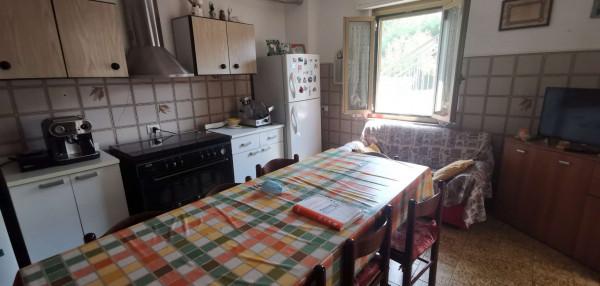 Villa in vendita a Agnadello, Centro, Con giardino, 271 mq - Foto 6