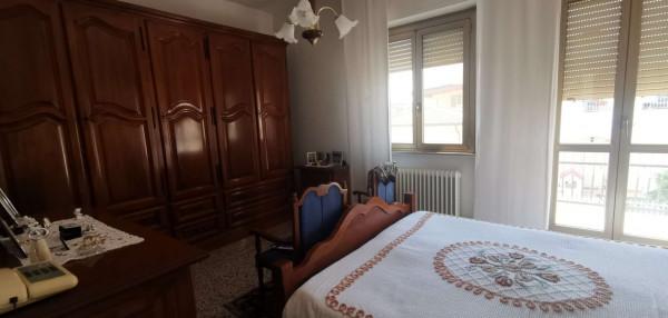 Villa in vendita a Agnadello, Centro, Con giardino, 271 mq - Foto 25