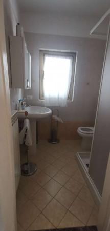 Villa in vendita a Agnadello, Centro, Con giardino, 271 mq - Foto 41