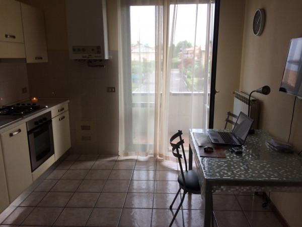 Bilocale in affitto a Torbole Casaglia, Bs, 56 mq