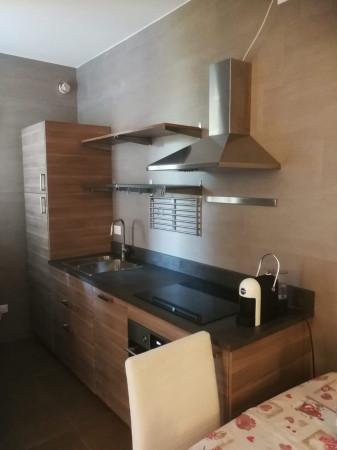 Bilocale in affitto a Ospitaletto, Centro, 55 mq