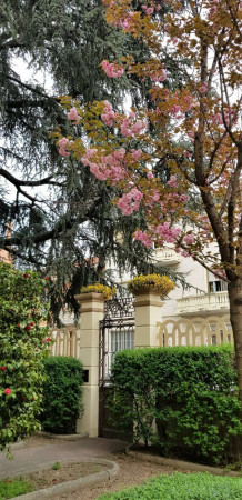 Appartamento in affitto a Torino, Arredato, con giardino, 70 mq - Foto 17