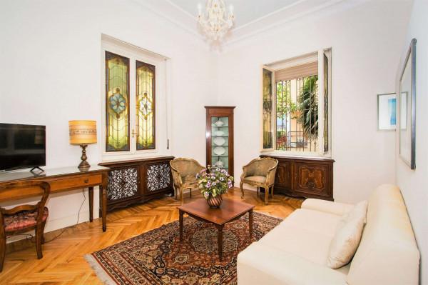 Appartamento in affitto a Torino, Arredato, con giardino, 70 mq - Foto 19