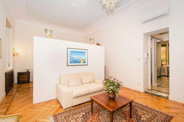 Appartamento in affitto a Torino, Arredato, con giardino, 70 mq - Foto 14