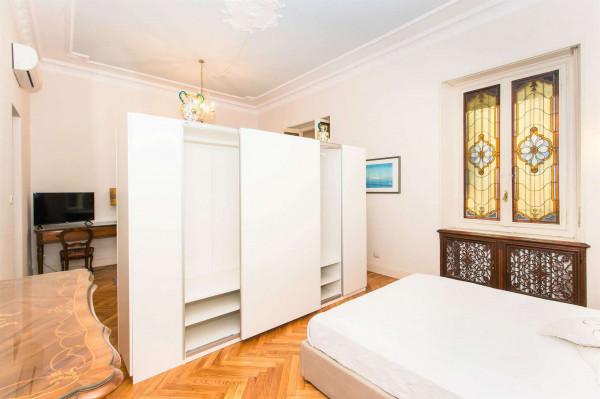 Appartamento in affitto a Torino, Arredato, con giardino, 70 mq - Foto 13
