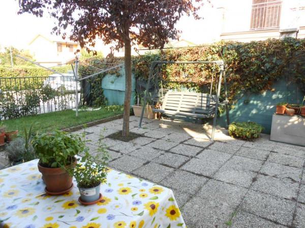 Villa in vendita a Tribiano, Residenziale, Con giardino, 250 mq - Foto 25