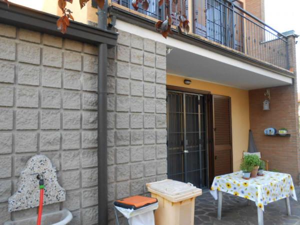 Villa in vendita a Tribiano, Residenziale, Con giardino, 250 mq - Foto 39