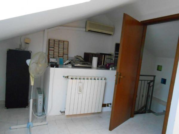 Villa in vendita a Tribiano, Residenziale, Con giardino, 250 mq - Foto 79