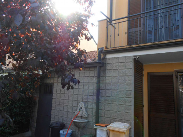 Villa in vendita a Tribiano, Residenziale, Con giardino, 250 mq - Foto 33
