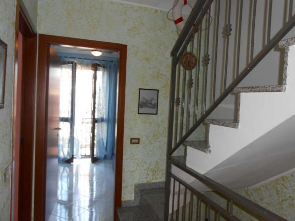 Villa in vendita a Tribiano, Residenziale, Con giardino, 250 mq - Foto 90