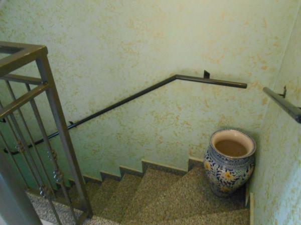 Villa in vendita a Tribiano, Residenziale, Con giardino, 250 mq - Foto 92