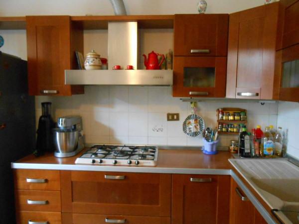 Villa in vendita a Tribiano, Residenziale, Con giardino, 250 mq - Foto 131