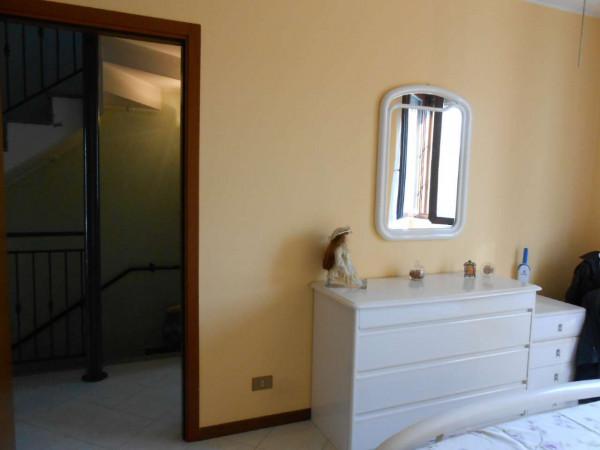 Villa in vendita a Tribiano, Residenziale, Con giardino, 250 mq - Foto 114