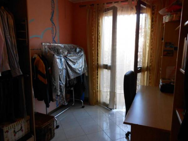 Villa in vendita a Tribiano, Residenziale, Con giardino, 250 mq - Foto 103