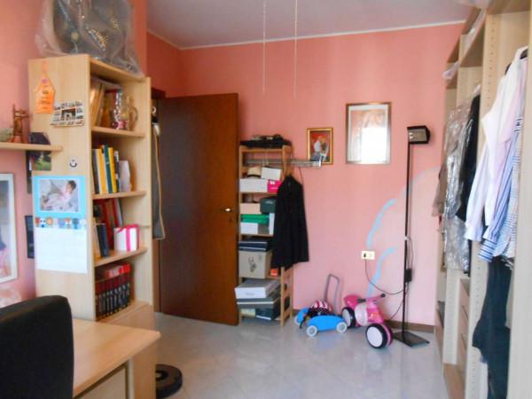 Villa in vendita a Tribiano, Residenziale, Con giardino, 250 mq - Foto 108