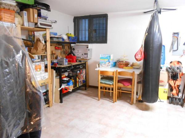 Villa in vendita a Tribiano, Residenziale, Con giardino, 250 mq - Foto 59
