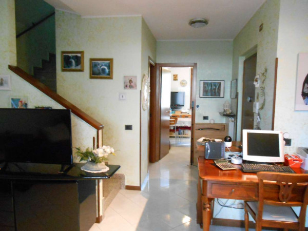 Villa in vendita a Tribiano, Residenziale, Con giardino, 250 mq - Foto 141