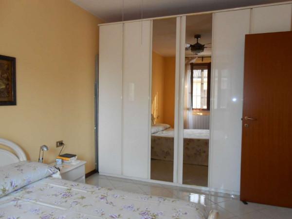 Villa in vendita a Tribiano, Residenziale, Con giardino, 250 mq - Foto 154